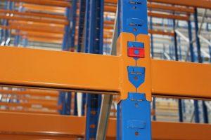 pallet racking beams