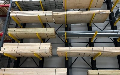 Is cantilever racking the right storage solution for your warehouse?