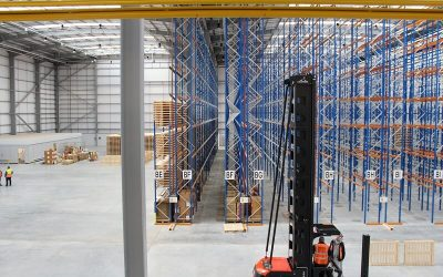Which pallet racking type is suited to your business?
