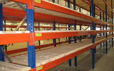 Choosing the right decking type for your racking or shelving system