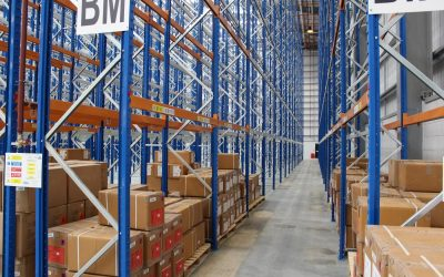 Could your warehouse pass the unexpected visitor test?