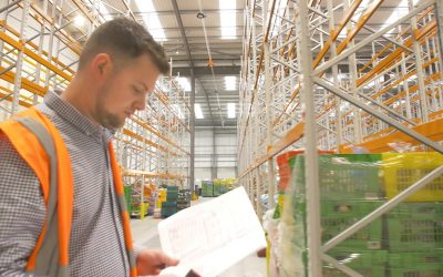 Are you facing the daily challenges in warehouse management?