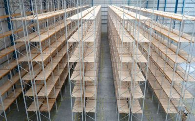 The last pallet racking guide you'll ever need