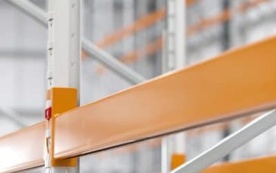 Is your pallet racking inspection overdue?