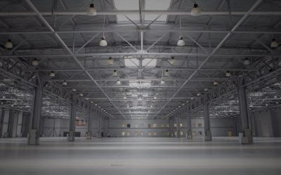 How to prepare your warehouse for an eco friendly future