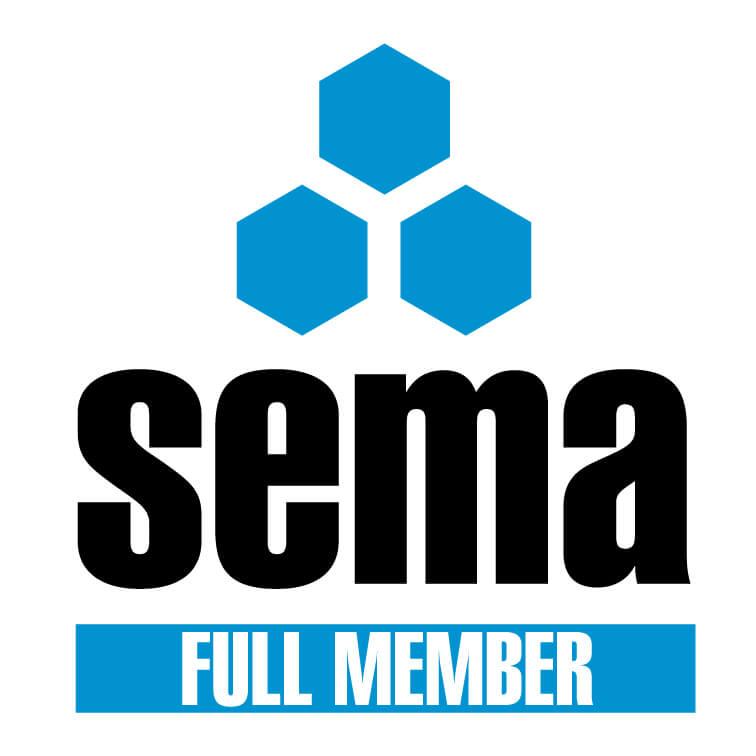 SEMA Full Member Logo