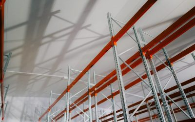 Is it time to revise your current warehouse racking systems?