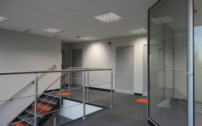 The Office Mezzanine: Why thousands are benefitting and you could too!