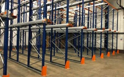 What is drive in racking and is it the ideal solution for your facility?